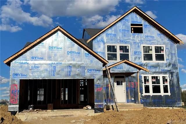 1750 Ardennes Oak Drive, Bellbrook, OH 45305 (MLS #841672) :: Bella Realty Group