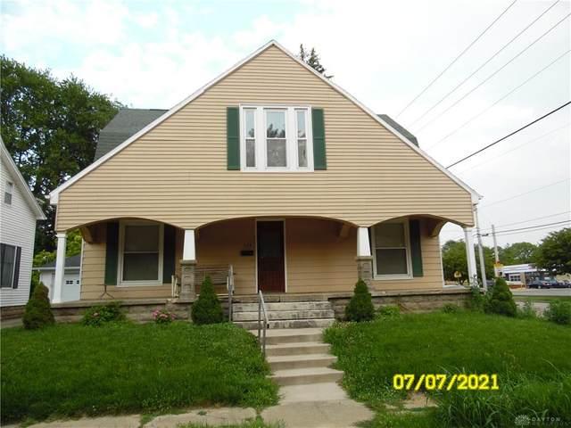 328 S Barron Street, Eaton, OH 45320 (MLS #841682) :: Bella Realty Group