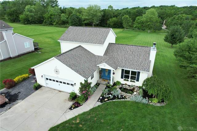 4325 N Route 42, Waynesville, OH 45068 (MLS #842081) :: The Swick Real Estate Group