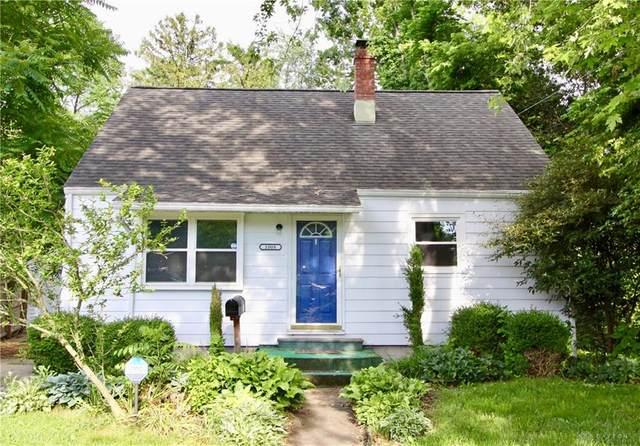 1008 Cosler Drive, Dayton, OH 45403 (MLS #842124) :: The Swick Real Estate Group