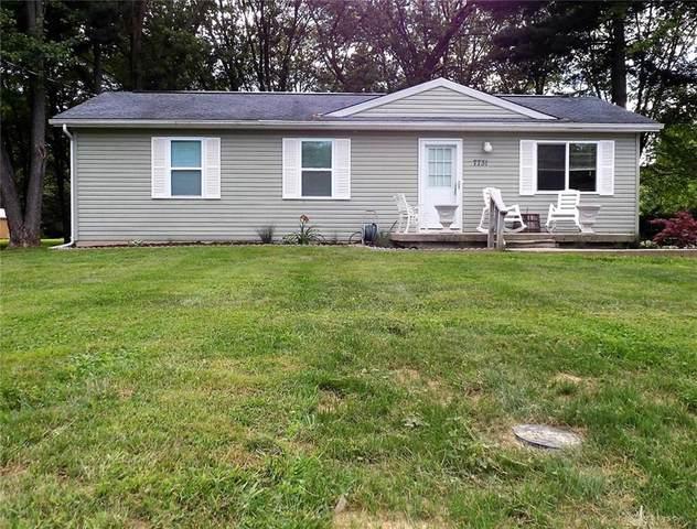 7731 Ohara Drive, Morrow, OH 45152 (MLS #842447) :: The Swick Real Estate Group