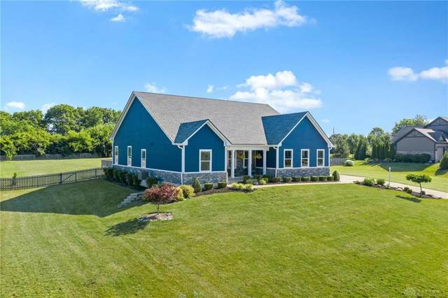 2098 Estates Court, Clearcreek Twp, OH 45066 (MLS #842488) :: Bella Realty Group
