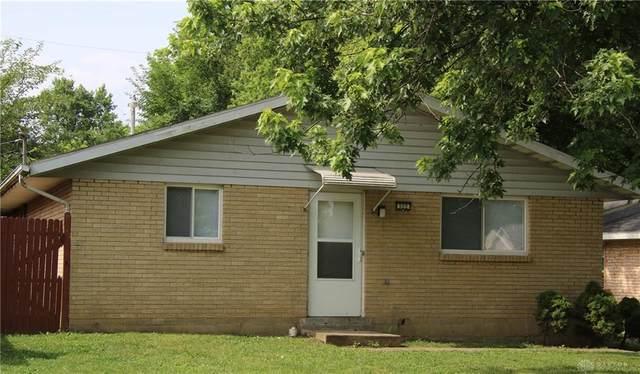 322 Gilbert Avenue #324, Fairborn, OH 45324 (MLS #842591) :: Bella Realty Group