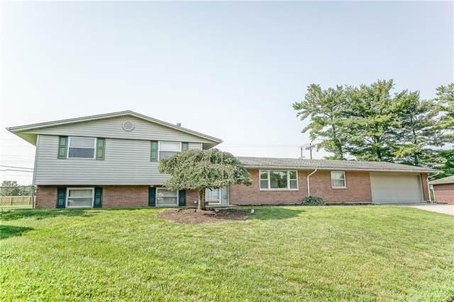 1240 Peidmont Drive, Fairborn, OH 45324 (#842934) :: Century 21 Thacker & Associates, Inc.