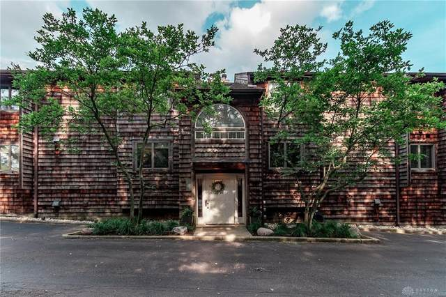 126 Bellaire Avenue #101, Dayton, OH 45420 (MLS #843241) :: The Westheimer Group