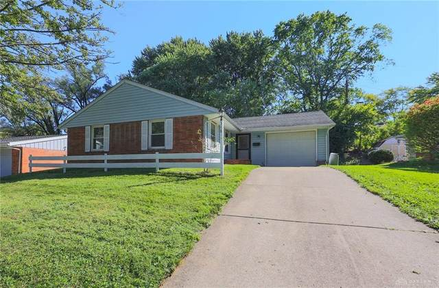 388 Martha Drive, Franklin, OH 45005 (MLS #843460) :: The Westheimer Group
