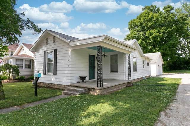 1055 E Main Street, Troy, OH 45373 (MLS #843733) :: The Swick Real Estate Group