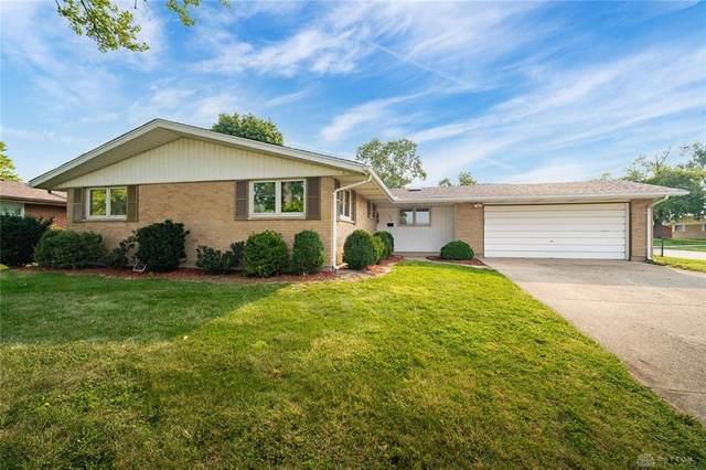 430 Coronado Drive, Fairborn, OH 45324 (#844470) :: Century 21 Thacker & Associates, Inc.