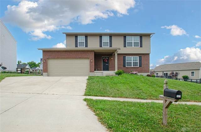 3601 Kelly Marie Way, Franklin Twp, OH 45005 (MLS #844484) :: The Westheimer Group