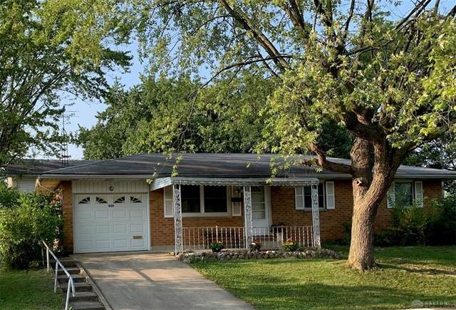 1620 Park Street, Sidney, OH 45365 (MLS #844581) :: The Gene Group