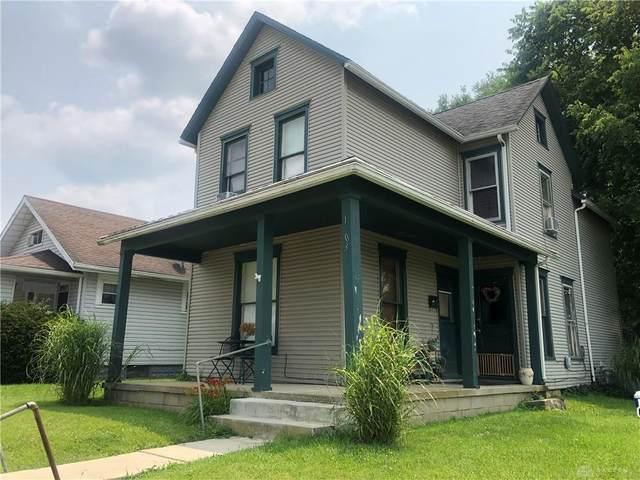 1803 Lexington Avenue, Springfield, OH 45505 (MLS #844726) :: Bella Realty Group