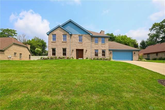3980 Maple Grove Lane, Beavercreek, OH 45440 (MLS #845042) :: The Swick Real Estate Group