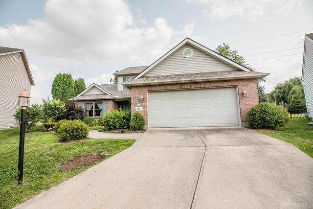 87 Holly Court, Springboro, OH 45066 (MLS #845391) :: The Westheimer Group