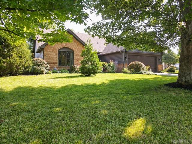 4470 Erica Court, Bellbrook, OH 45440 (MLS #845733) :: Bella Realty Group