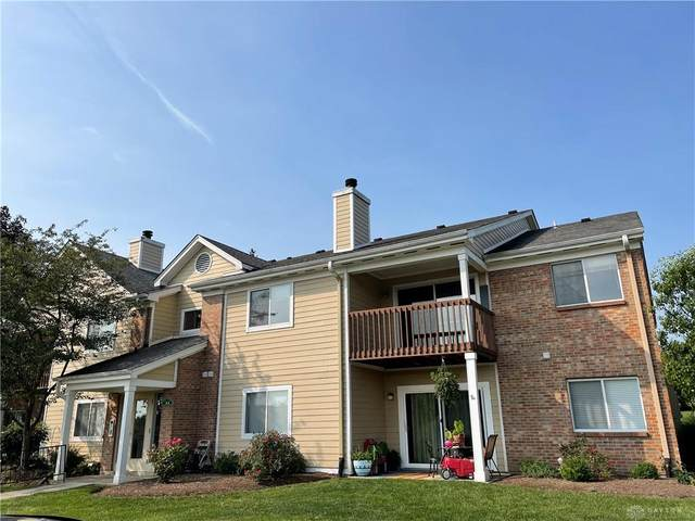 84 Mallard Glen Drive #7, Centerville, OH 45458 (MLS #845826) :: Bella Realty Group
