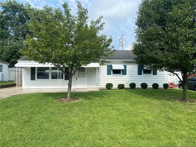 1355 Hemlock Drive, Fairborn, OH 45324 (#846099) :: Century 21 Thacker & Associates, Inc.