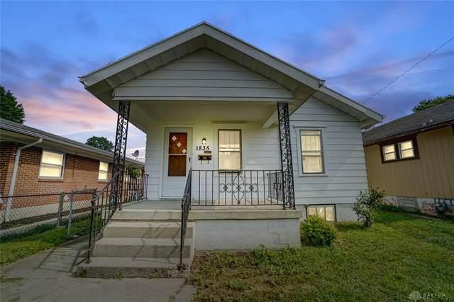 1835 Gondert Avenue, Dayton, OH 45403 (MLS #846161) :: The Gene Group