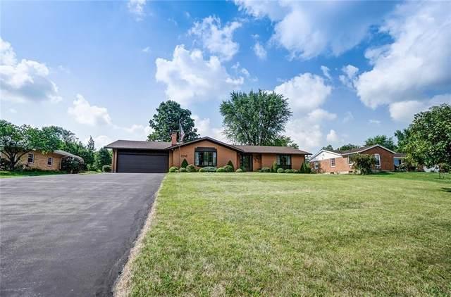 2240 Beau View Lane, Miamisburg, OH 45342 (#847360) :: Century 21 Thacker & Associates, Inc.