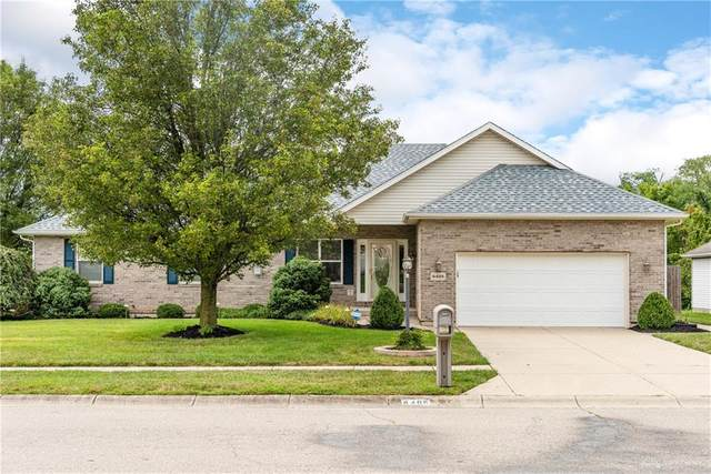 6405 Churchill Downs Place, Huber Heights, OH 45424 (MLS #848111) :: The Westheimer Group