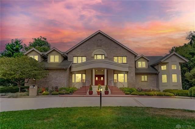 1435 Haven Hill Drive, Washington TWP, OH 45459 (#848149) :: Century 21 Thacker & Associates, Inc.