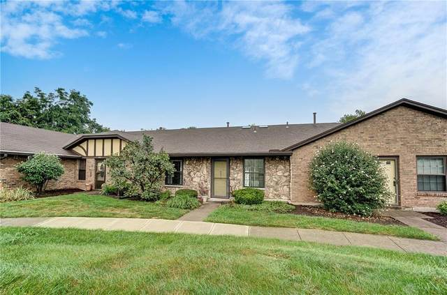 6377 Joseph Place, Centerville, OH 45459 (MLS #848155) :: The Westheimer Group