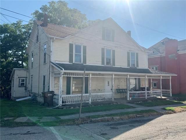 115 Clay Street, Gettysburg, OH 45328 (MLS #848653) :: The Gene Group