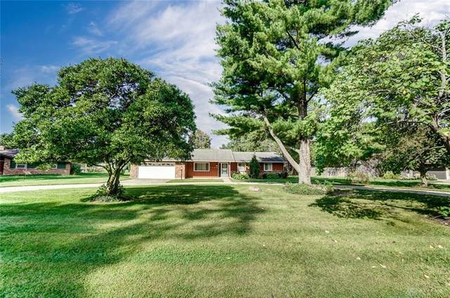 5680 Peters Road, Tipp City, OH 45371 (#848716) :: Century 21 Thacker & Associates, Inc.
