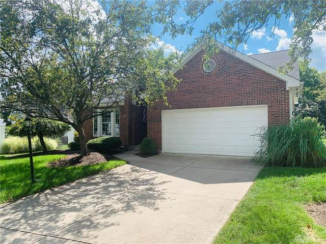 6966 Wembley Circle, Centerville, OH 45459 (MLS #848766) :: Bella Realty Group