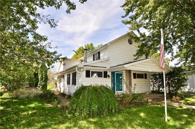 120 Lumber Street, Pitsburg, OH 45358 (#848877) :: Century 21 Thacker & Associates, Inc.