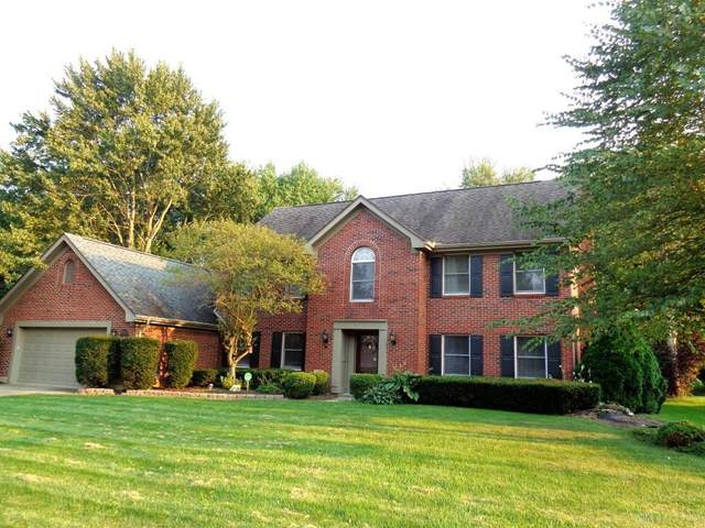 3855 Westwind Drive, Beavercreek, OH 45440 (#848982) :: Century 21 Thacker & Associates, Inc.