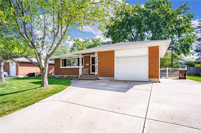 2300 Whitlock Place, Kettering, OH 45420 (#849190) :: Century 21 Thacker & Associates, Inc.