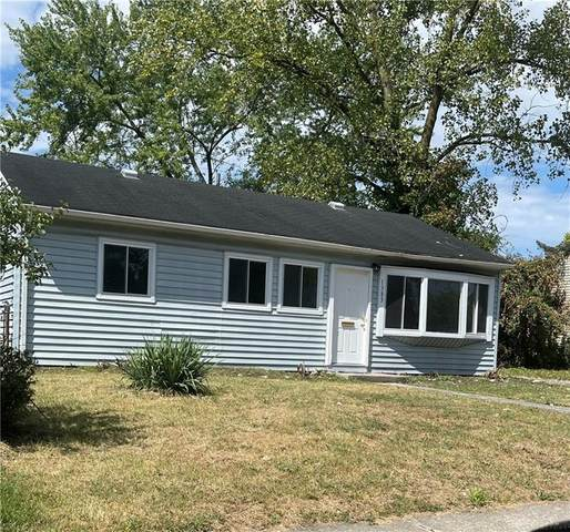1385 Guenther Road, Trotwood, OH 45417 (MLS #849605) :: The Gene Group