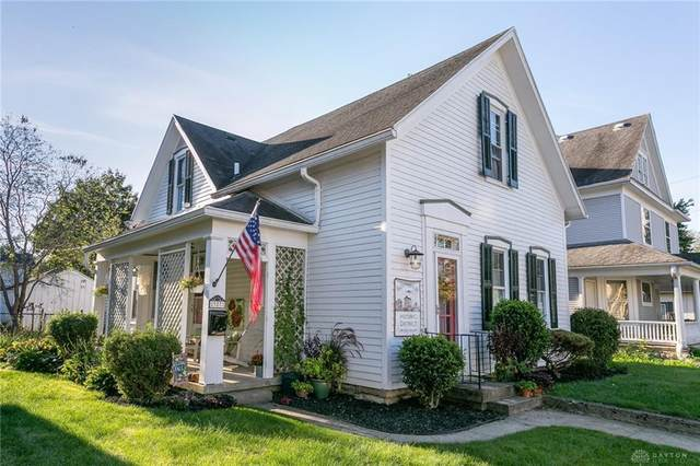327 S Short Street, Troy, OH 45373 (MLS #849810) :: The Westheimer Group