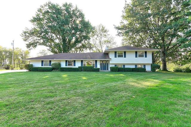 346 Silvertree Court, Centerville, OH 45459 (MLS #849934) :: The Gene Group