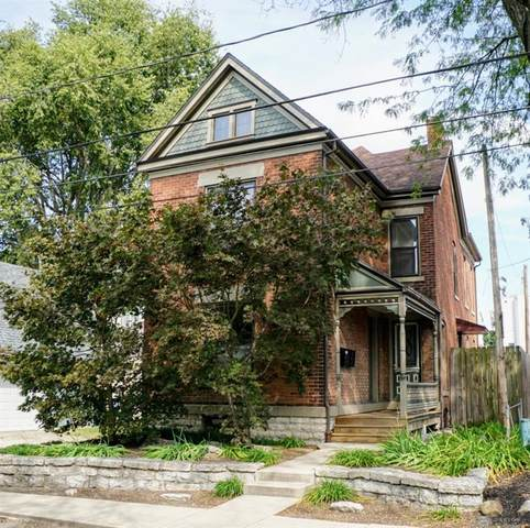 28 Mcdaniel Street, Dayton, OH 45405 (MLS #850101) :: The Westheimer Group