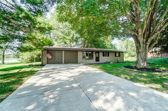 3930 Beechwood Drive, Bellbrook, OH 45305 (MLS #850577) :: Bella Realty Group