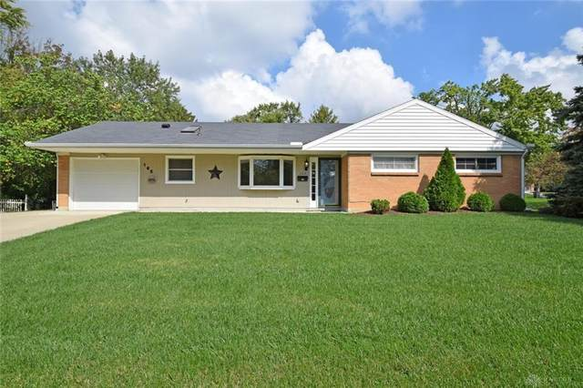 165 Cushwa Drive, Centerville, OH 45459 (MLS #850685) :: The Westheimer Group