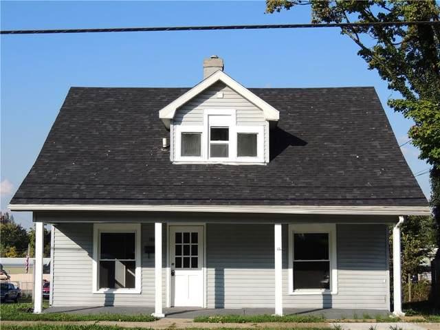 1652 Kenton Street, Springfield, OH 45505 (MLS #850895) :: The Gene Group