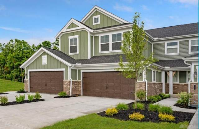 188 Old Pond Road, Springboro, OH 45066 (#851371) :: Century 21 Thacker & Associates, Inc.