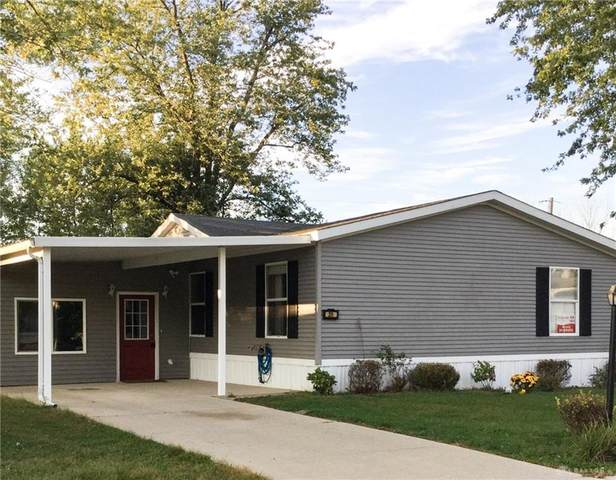 2907 S Rt 134 Lot 26, Wilmington, OH 45177 (MLS #851433) :: The Westheimer Group