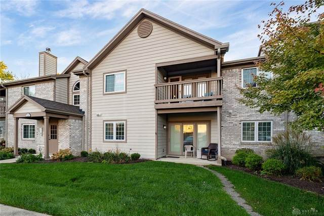 1715 Piper Lane #207, Centerville, OH 45440 (MLS #851453) :: Bella Realty Group