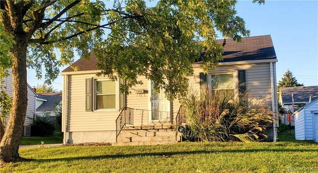 2409 Roosevelt Boulevard, Middletown, OH 45044 (MLS #851799) :: The Westheimer Group