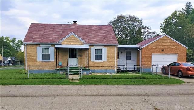 1721 Kammer Avenue, Dayton, OH 45417 (MLS #851834) :: Bella Realty Group