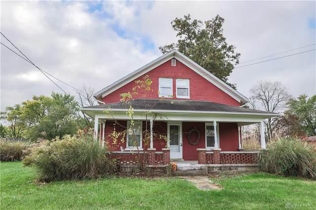 7990 Chambersburg Road, Huber Heights, OH 45424 (#852104) :: Century 21 Thacker & Associates, Inc.