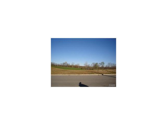 100 Pheasant Drive, New Paris, OH 45347 (#378681) :: Bill Gabbard Group