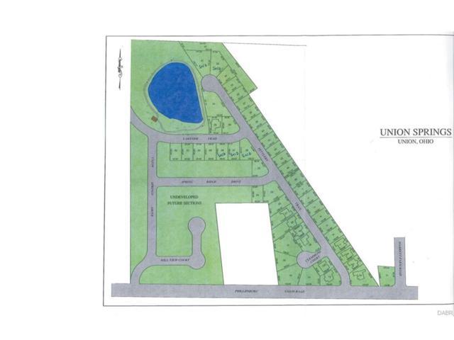 34 Settlers Trail, Union, OH 45322 (#501088) :: Bill Gabbard Group