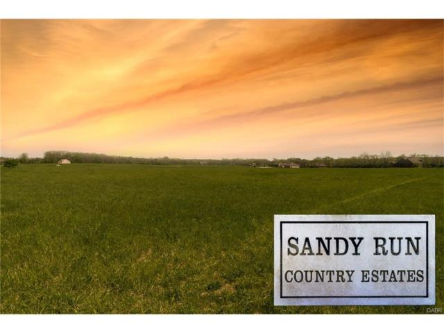 95 Sandy Run, Waynesville, OH 45068 (MLS #611066) :: The Gene Group