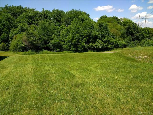 Lot 14 Governors Club Drive, Beavercreek Township, OH 45385 (#728365) :: Bill Gabbard Group
