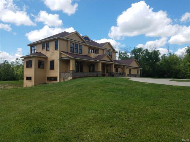 2117 Union Road, Jefferson Twp, OH 45417 (MLS #741489) :: Denise Swick and Company