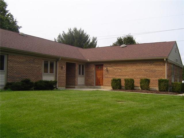 2718 Washington Mill Road, Bellbrook, OH 45305 (MLS #746976) :: The Gene Group